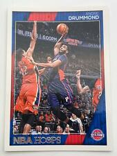 Basketball Cartes  Andre Drummond - Detroit Pistons Panini NBA Cerceaux ( C)