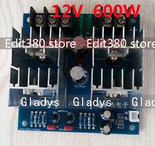 Driver Board Inverter Accessory For DC12V  to 220V 230V 600W Core transformer