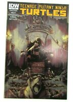 Teenage Mutant Ninja Turtles #36 RI Variant Cover 2011 Series IDW Comic Book