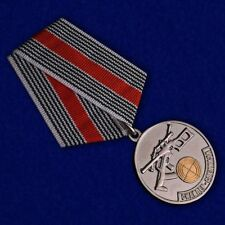 RUSSIAN AWARD ORDER BADGE pin insignia - Sniper of the special forces