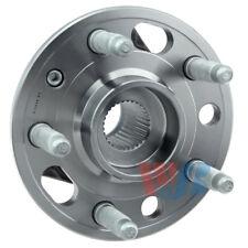 Wheel Bearing and Hub Assembly fits 2010-2011 Saab 9-5  WJB