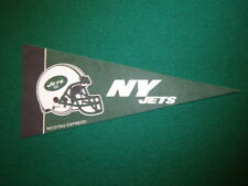 NEW YORK JETS NFL LICENSED MINI PENNANT, NEW