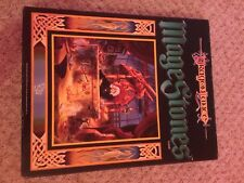 MAGE STONES GAME DRAGON LANCE-- FAMILY BOARD GAME BY T S R TSR