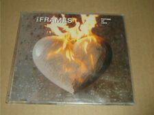 The Frames:  Picture of Love    UK  CD Single  NM