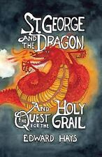 St. George And The Dragon Edward Hays Paperback