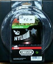 Oregon Nylium Star Strimmer Cord 2.4mm 90 metres 104883E 5400182188537 #A