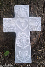Cross mold unbreakable mold great for all casting