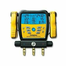 Fieldpiece Sm380v Wireless 3 Port Sman Refrigerant Manifold And Micron Gauge