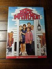 Home Improvement - The Complete Sixth Season (DVD, 2007, 3-Disc Set)