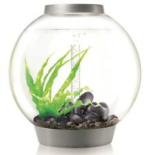 biOrb Nano-Aquarium Komplett-Set CLASSIC 60 LED silber