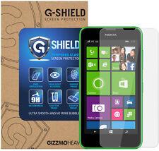 G-Shield® Vitre Film Protection en Verre Trempé d'écran Nokia Lumia 630 / 635