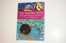 The Barrier Reef and Northeast Australia: A Land of Natural Wonders (DVD) ~ New!