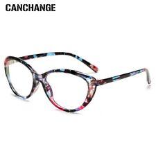 CANCHANGE Brand Design Women Plain Goggles Fashion Eyeglasses Spectacle Optical