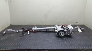 BMW 1 SERIES F40 M135I POWER ASSISTED STEERING RACK 32105A09732