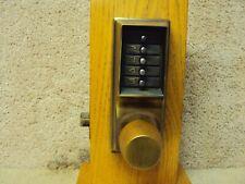 Kaba Simplex Ilco Unican 1000 Lock 1011