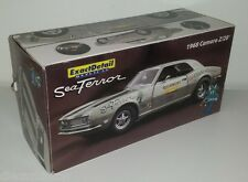 "1:18 Scale Exact Detail 1968 Chevrolet Camaro Z28 - ""Sea Terror"" Drag Car"
