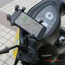 X-Grip RAM Motorcycle Bike Car Mount Cellphone Holder For Iphone Mobile Phone