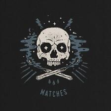 MATCHES - X DOWNLOADCODE  VINYL LP + MP3 NEU