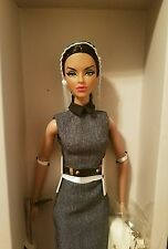"NRFB STYLE NOTES ISHA 12"" doll Integrity Toys Fashion Royalty"
