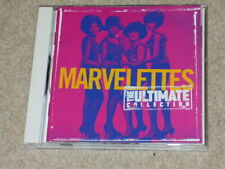 "MARVELETTES (CD BMG) ""The Ultimate Collection"" 1998 Motown - FREE SHIPPING"