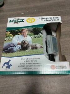 PetSafe Painless Ultrasonic Bark Control Collar