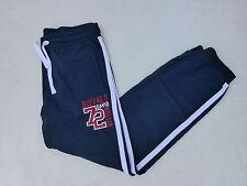 Nwt Mens Buffalo David Bitton Percy Casual Athletic Sweatpants $79 Navy Bpm10326