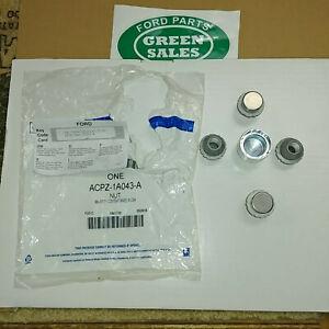Genuine OEM Ford Wheel Lock Kit,16-18 Focus RS CEW,15-19 Lincoln MKC