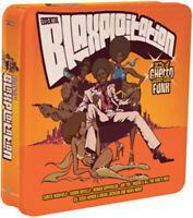 Various Artists : Essential Blaxploitation CD Album (Tin Case) 3 discs (2012)