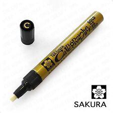 Sakura - Pen-Touch Calligrapher - Medium Calligraphy Marker - 5 Colours XPFK-C