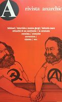 RIVISTA ANARCHICA N.102