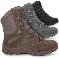 Viper Covert Men's Lightweight Tactical Military Army Combat Hiking Cadet Boots