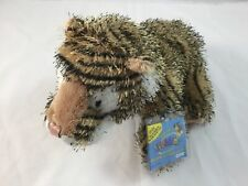 Ganz Webkinz Tiger with Sealed Unused Code HM032 2006