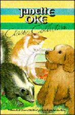 Classic Collection: Spunky's Diary, New Kid in Town & the Prodigal Cat (Janette