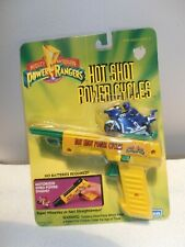 Mighty Morphin Power Rangers Hot Shot Power Cycles Blue Ranger (1994)