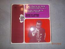 Buck Clayton-Jam Session vol 1 Vinyl album