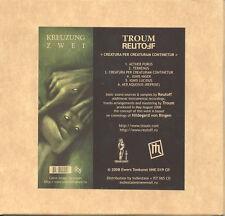 Reutoff vs Troum – Kreuzung Zwei (Creatura Per Creaturam Continetur) CD