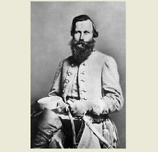 Confederate General J. E. B. Stuart PHOTO Civil War Cavalry Battle of Gettysburg