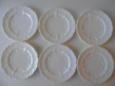 White 1940-1959 Date Range Coalport Porcelain & China Tableware