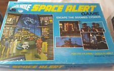 Vintage 1979 Disney Black Hole Space Alert Game