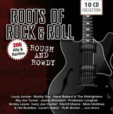 Louis Jordan - Roots of Rock and Roll: Rough and Rowdy, 200 Hits and Rarities
