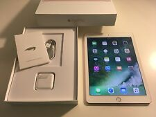 Apple iPad Pro 9.7in, 256GB, Wi-Fi - Rose Gold - A Grade - All Accessories
