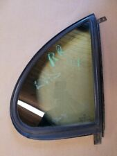 Passenger Right Rear Door Vent Glass Fits 94-97 LHS 4457