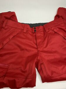 Men's Aperture 10,000 MM Waterproofing Technical Snowboard Pants •Size 2XL *NWOT