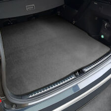 Kia Sportage II Boot Mat (2004 - 2010) Grey Tailored
