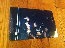 TESTAMENT Thrash Of The Titans LIVE  Benefit San Francisco California ooak Photo