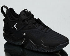 Jordan Westbrook One Take Men's Black White Anthracite Basketball Sneakers Shoes