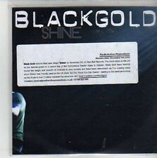 (CG954) Blackgold, Shine - 2010 DJ CD