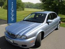 Power-assisted Steering (PAS) Jaguar X-Type Cars