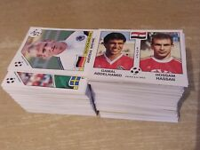 PANINI ITALIA 90  WORLD CUP COMPLETE YOUR SET..NEAR FULL SET PICK CHOOSE STICKER