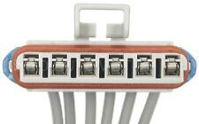 HVAC Blower Motor Resistor Connector-Pigtail Front BWD PT5821